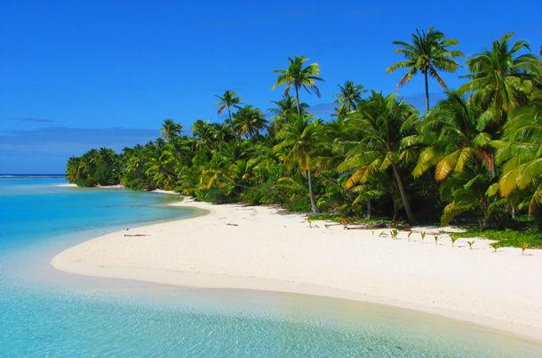 Aitutaki Cooki Islands